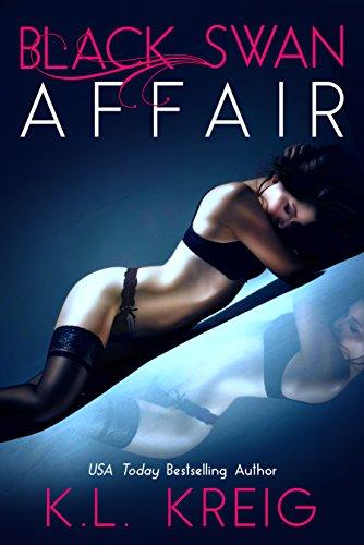 Black Swan Affair by K.L. Kreig