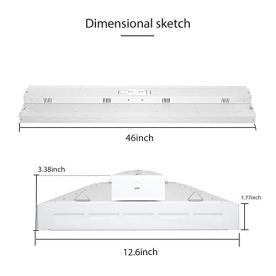 AntLux-4FT-LED-Linear-Integrated-Bay-Light-Fixture-220W-800W-Equiv-26500lm-5000K-Dimmable-Hanging-Warehouse-Lights-Industrial-Indoor-Area-Workshop-Garage-High-Bay-LED-Lighting