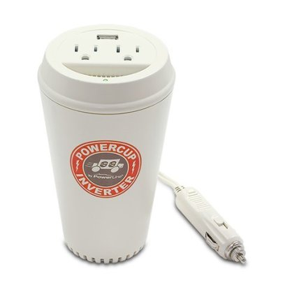 PowerCup gadget for your car