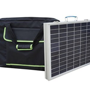 ECO-WORTH Portable Solar Panel Kits