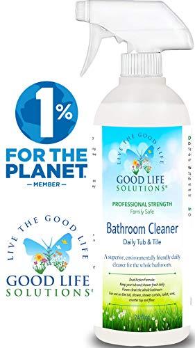 Daily Shower Tub & Tile Cleaner