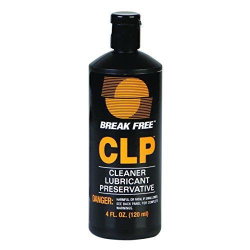 Break-Free CLP-4 Cleaner Lubricant Preservative...