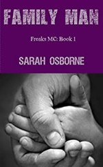 A Family Man by Sarah Osborne