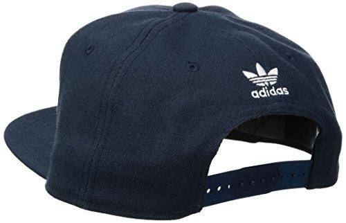 Adidas Men s Originals Snapback Flatbrim Cap – Cool Hat Stores ae9ca9243666