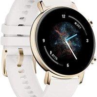 Huawei Watch GT2 (42 mm) – Akıllı Saat Sport Frosty White 15