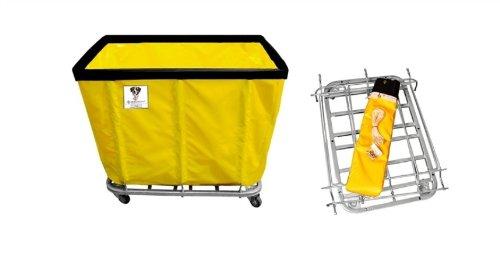 Laundry Trash Carts
