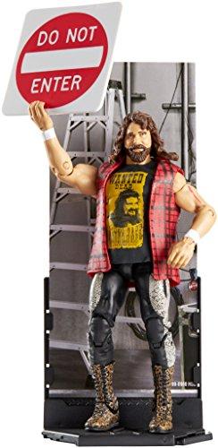 WWE Elite Cactus Jack Figure