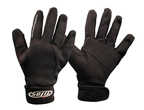 Tilos 1.5mm Amara Palm Mesh Tropical Gloves