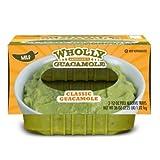 Wholly Guacamole Classic Guacamole, Mild (12 oz. trays, 3 ct.)