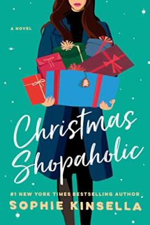 Image result for christmas shopaholic