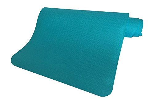 Clever Yoga Premium Mat Bettergrip Eco Friendly With The