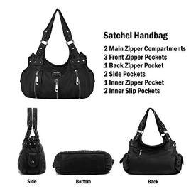 Shoulder Bag, Tote Purse