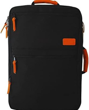 35L Travel Backpack for Air Travel | Carry-on Sized, Flight Approved
