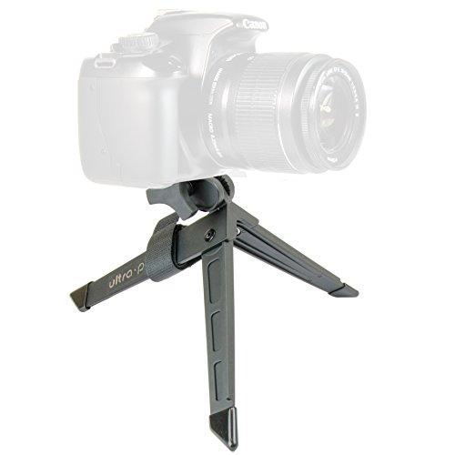 PEDCO UltraPod II Lightweight Camera Tripod