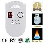 Propane/Natural Digital Gas...