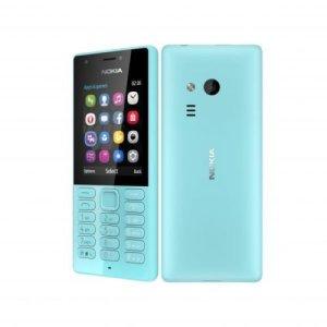 Nokia- 216 Dual Sim-Blue