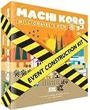 Machi Koro Millionaire's Row Expansion Event Construction Kit
