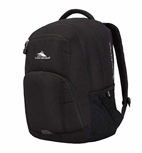High Sierra Riprap Lifestyle Backpack