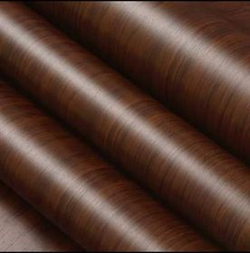 SDEnterprises-Light-Oak-Wood-Self-Adhesive-Vinyl-PVC-Film-Wall-Paper-Kitchen-CupboardShelf-LinerSheet-for-Table-TopFurnitureAlmirah-Mahogany-Brown-133-X-3-ft