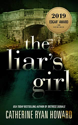 The Liar's Girl by [Howard, Catherine Ryan]
