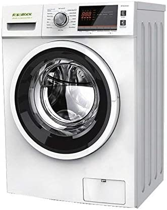 Solorock 24 Ventless Washer Dryer Combo White Amazon Ca Home Kitchen