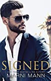 Signed (The Agency Series)