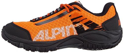Alpina 680318 - zapatillas de trekking y senderismo de material sintético Unisex adulto 2