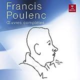Poulenc: Œuvres complètes, 1963-2013 - L'Édition du 50e anniversaire