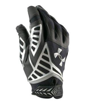 Under Armour Nitro Warp Football Gloves