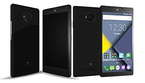 YU YUNIQUE YU4711 Smartphone (Black) 1