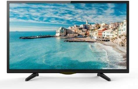 """Linsar 32SB100 Téléviseur, 2in1 TV+SoundBar , 32"""" avec Barre de Son intégrée, améliorant et maximisant Notre expérience télévisuelle. HDMI, USB, Lecteur multimédia Via USB, énergétique A"""