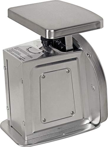 San-Jamar-SCMDL2-Mechnical-Dial-FoodKitchen-Scale-2-lb-Capacity