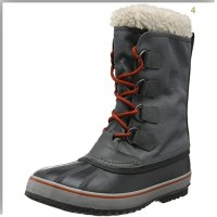 Sorel Mens 1964 Nylon Snow