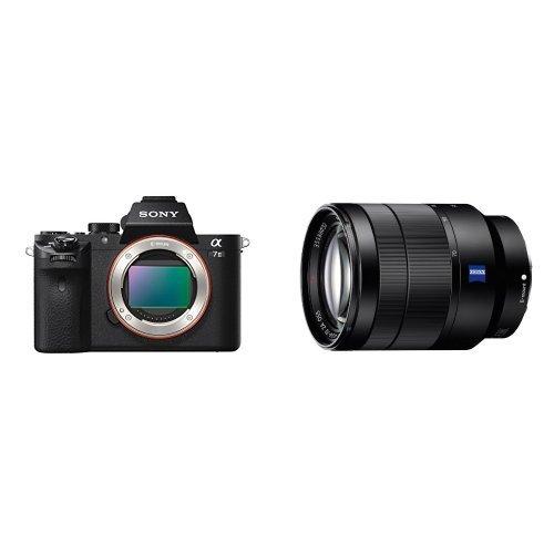 Sony Alpha a7IIK Mirrorless Digital Camera with 28-70mm Lens