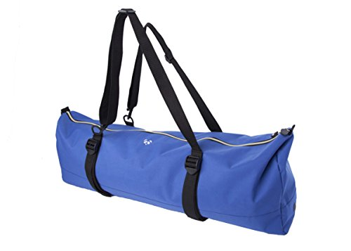 Yoga Mat Bag Carrier Tote With Full Zip 30 Long Fits Large XL