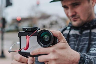 Beastgrip-x-Kenko-Pro-Series-075X-Wide-Angle-Lens-for-iPhone-Pixel-Samsung-Galaxy-OnePlus-and-Other-Camera-Phones
