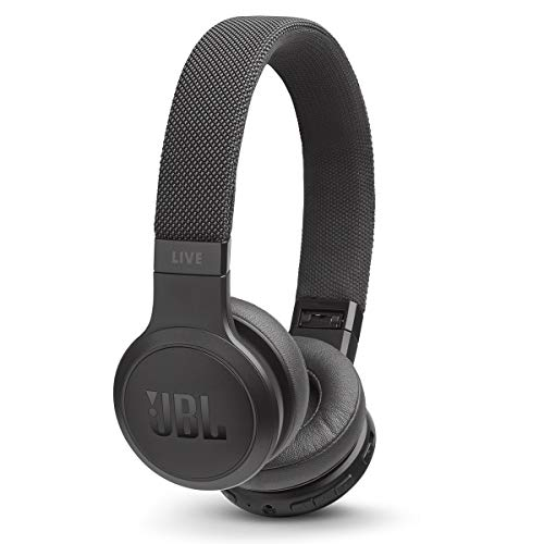 JBL-Live-400BT-On-Ear-Wireless-Headphones-Black