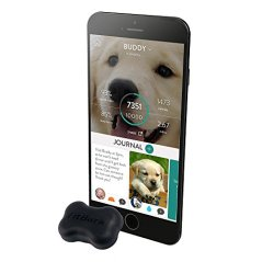 FitBark-2-Dog-Activity-Monitor-Black