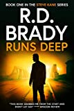 Runs Deep: A Serial Killer Thriller