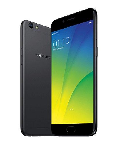 OPPO R9S Plus 6inch Large Display 6GB+64GB Smart Phone International Version Black
