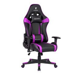 Oversteel ULTIMET – Professional Gaming Chair, Purple