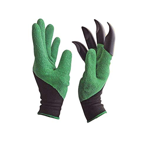 Kayos Garden Gloves with Claws for Digging & Planting 1  Kayos Garden Gloves with Claws for Digging & Planting 41ZtFR4YnIL