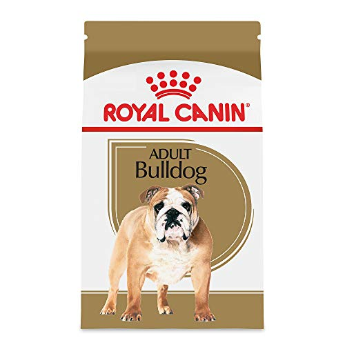 ROYAL CANIN for Bulldogs