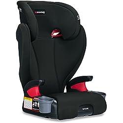 Britax Skyline Belt-Positioning Booster Seat, Dusk
