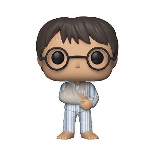 Funko Figure Pop Harry Potter Harry Potter in Pjs Toy Figure