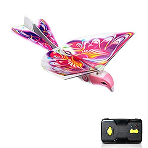 Helicopter Flying RC Bird 2.4 GHz Remote Control E-Bird Birds Electronic Mini Drone Toys
