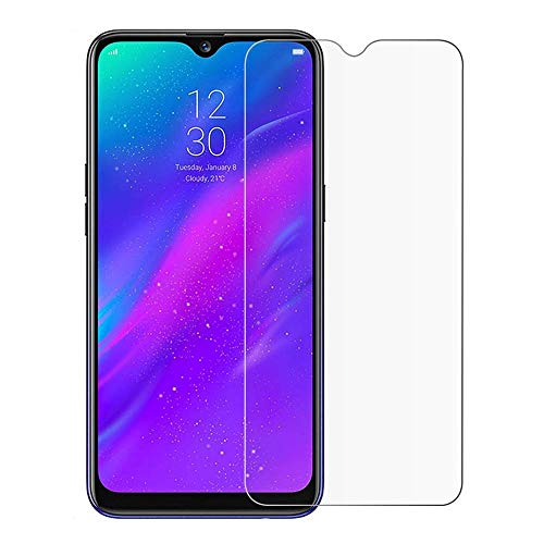 Prime Retail Pro Tempered Glass for Vivo Y17 1