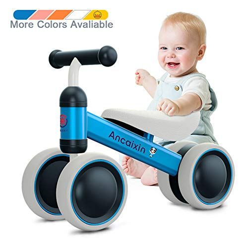 Ancaixin Baby Balance Bikes Bicycle Children Walker 10 Month