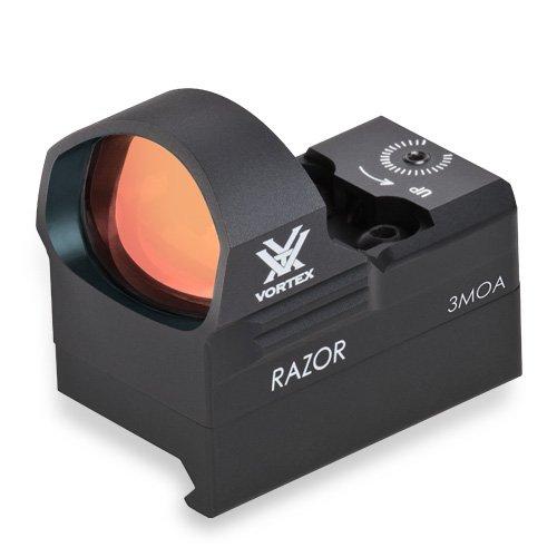 Vortex Optics Razor Red Dot Sights