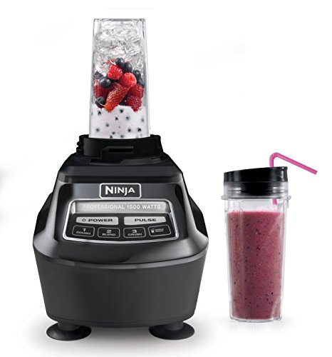 Ninja Blender Frozen Coffee Drink Recipe